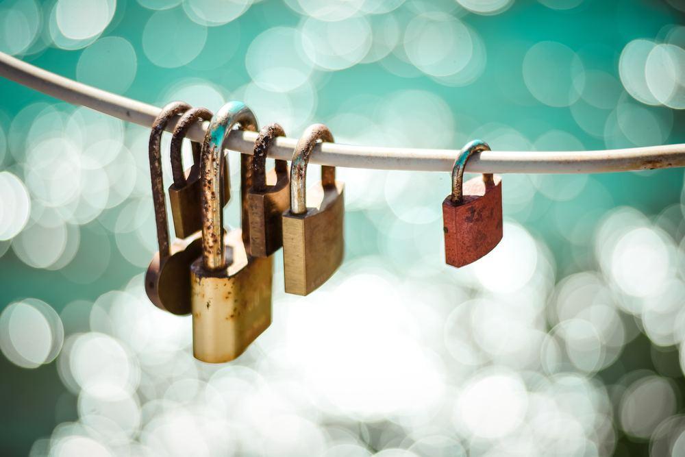 En låsesmed er viktig for samfunnet vårt